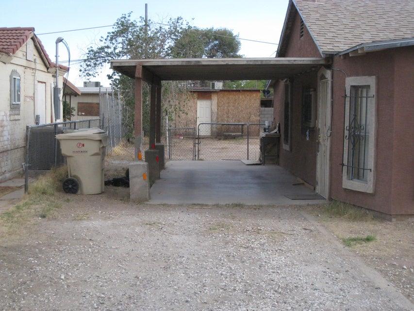 MLS 5768671 5439 W GARDENIA Avenue, Glendale, AZ Glendale AZ Historic