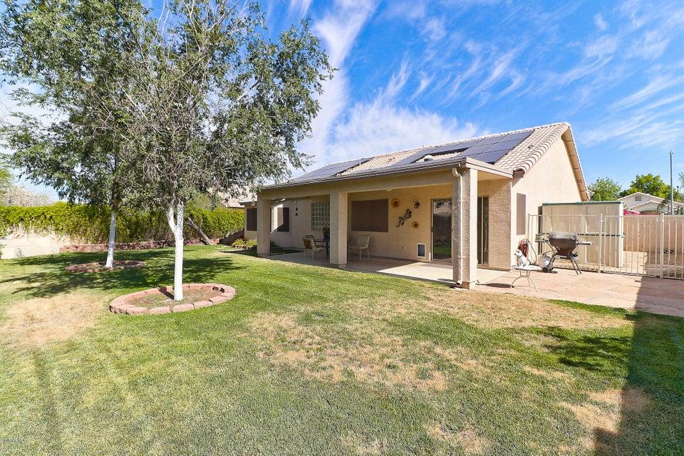 MLS 5769644 5167 W AUGUSTA Avenue, Glendale, AZ 85301 Glendale AZ Manistee Ranch