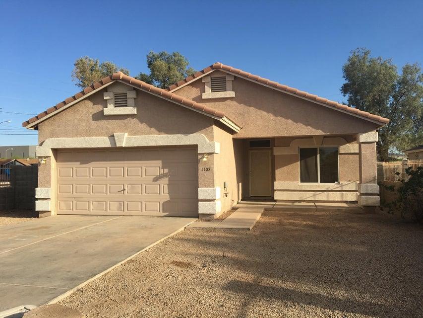 Photo of 1105 W COCOPAH Street, Phoenix, AZ 85007