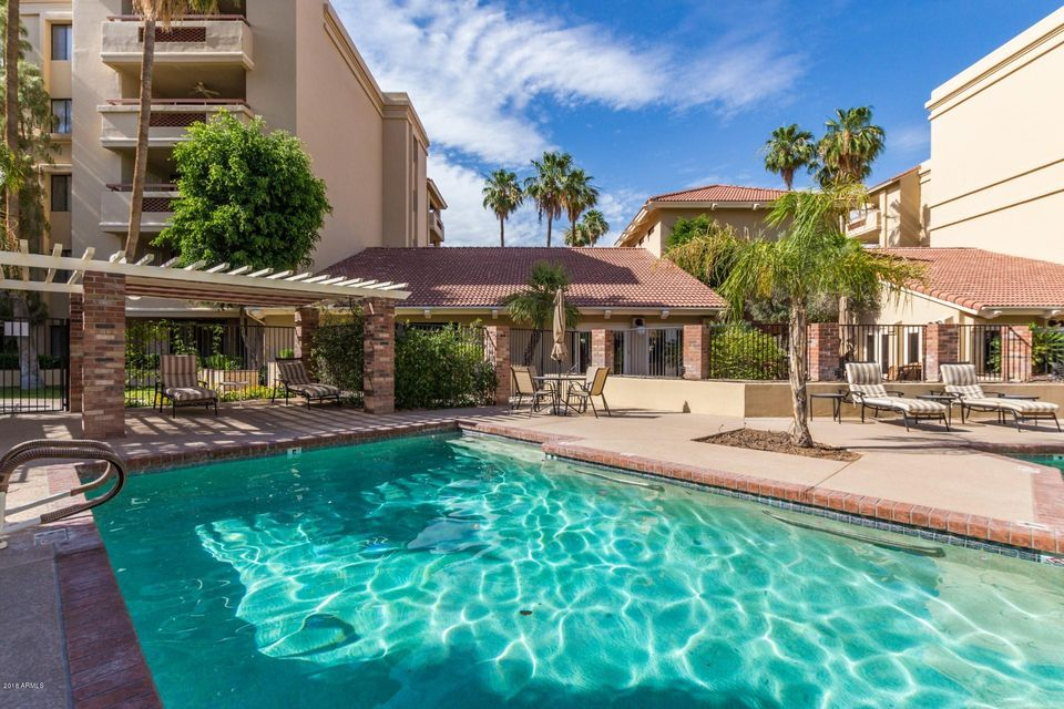MLS 5769583 4200 N MILLER Road Unit 212, Scottsdale, AZ 85251 Scottsdale AZ High Rise