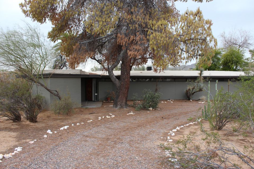 Property for sale at 7011 E Doubletree Ranch Road, Paradise Valley,  Arizona 85253
