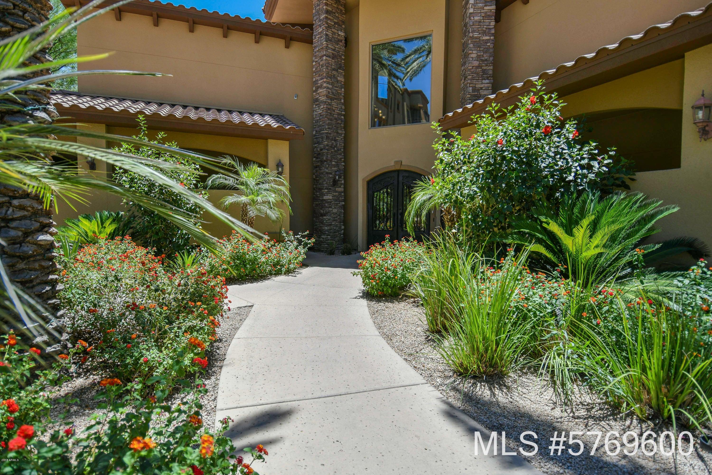 MLS 5769600 5450 E DEER VALLEY Drive Unit 4215 Building 11, Phoenix, AZ 85054 Phoenix AZ Toscana At Desert Ridge