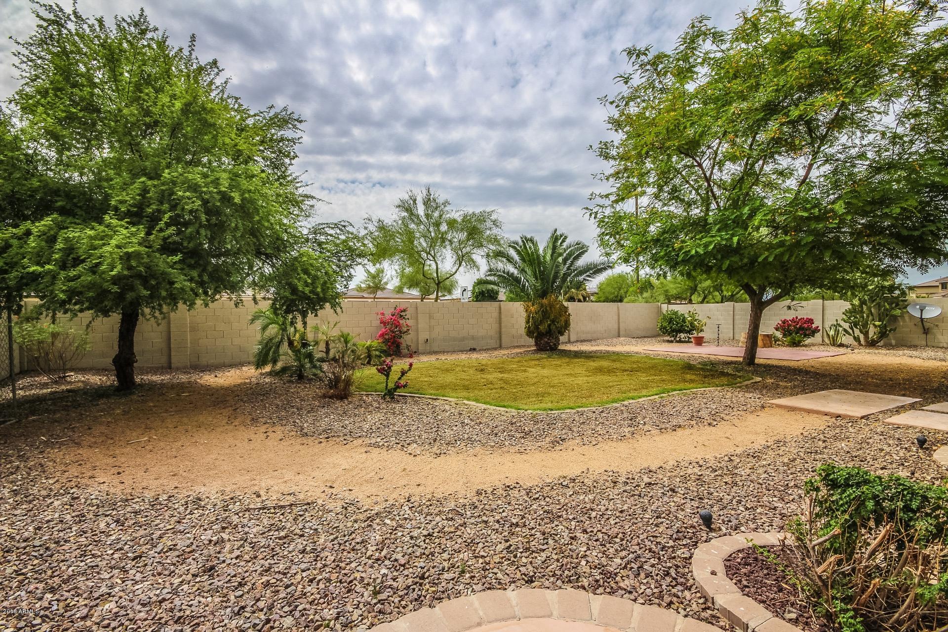 MLS 5770172 4558 N 153RD Lane, Goodyear, AZ 85395 Goodyear AZ Palm Valley