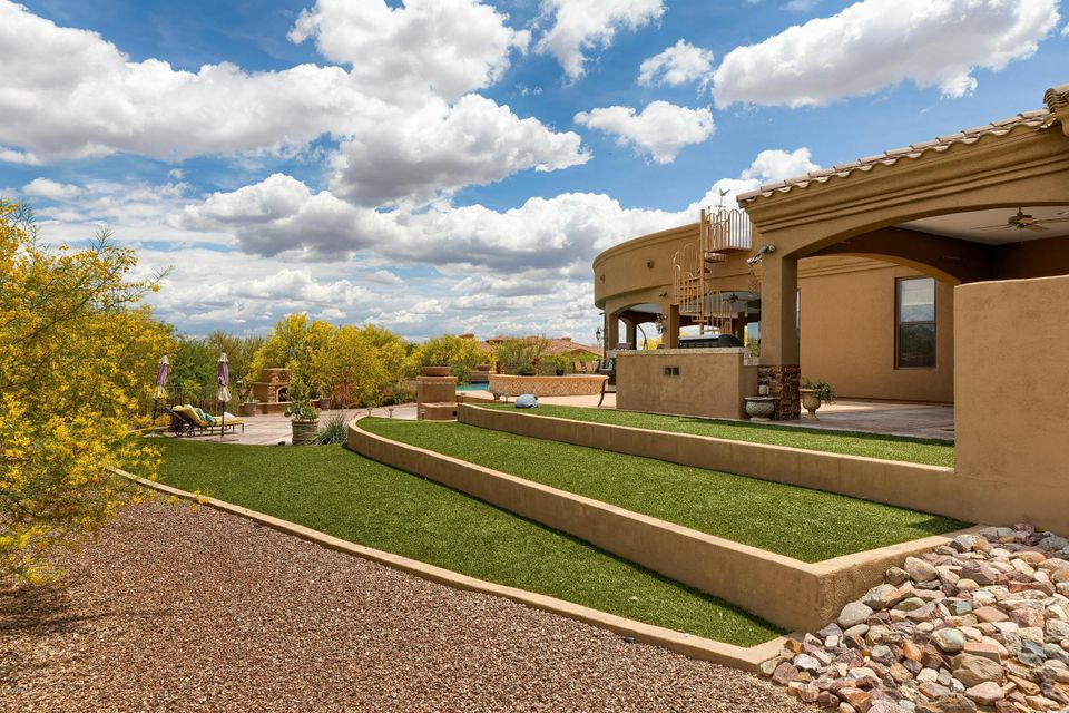 MLS 5769668 14310 E Lowden Court, Scottsdale, AZ 85262 Scottsdale AZ Granite Mountain Ranch