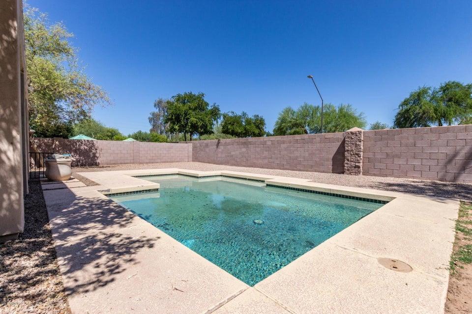 MLS 5769654 2450 E MILKY Way, Gilbert, AZ 85295 Gilbert AZ Gateway Ranch