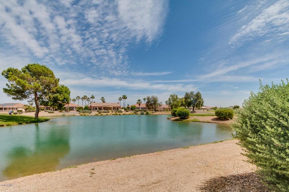 MLS 5769691 15710 W BALLAD Drive, Sun City West, AZ 85375 Sun City West AZ Two Bedroom