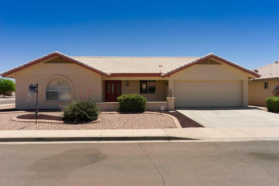 Photo of 8349 E NAVARRO Avenue, Mesa, AZ 85209