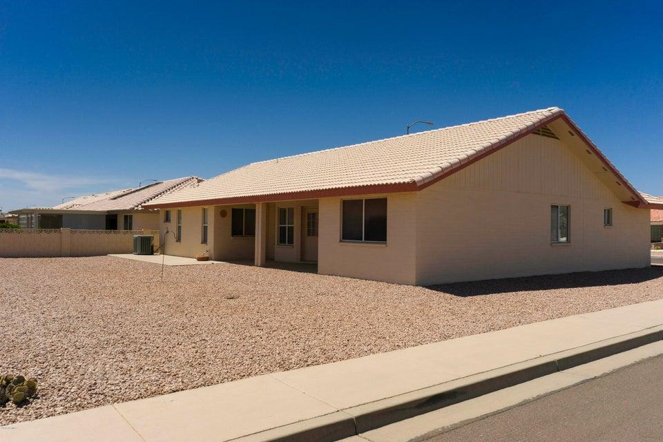 MLS 5763674 8349 E NAVARRO Avenue, Mesa, AZ 85209 Mesa AZ Sunland Village East