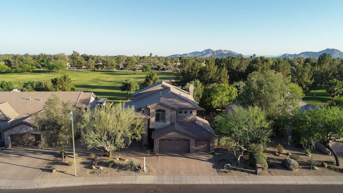 Photo of 6639 E GELDING Drive, Scottsdale, AZ 85254