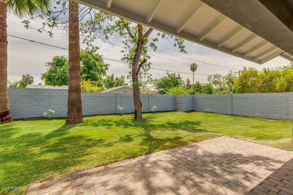 MLS 5778949 4138 E AVALON Drive, Phoenix, AZ 85018 Phoenix AZ Rancho Ventura