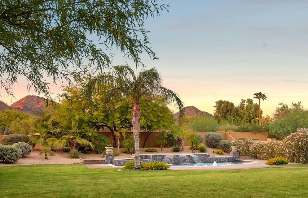 Property for sale at 6116 N 38 Place, Paradise Valley,  Arizona 85253