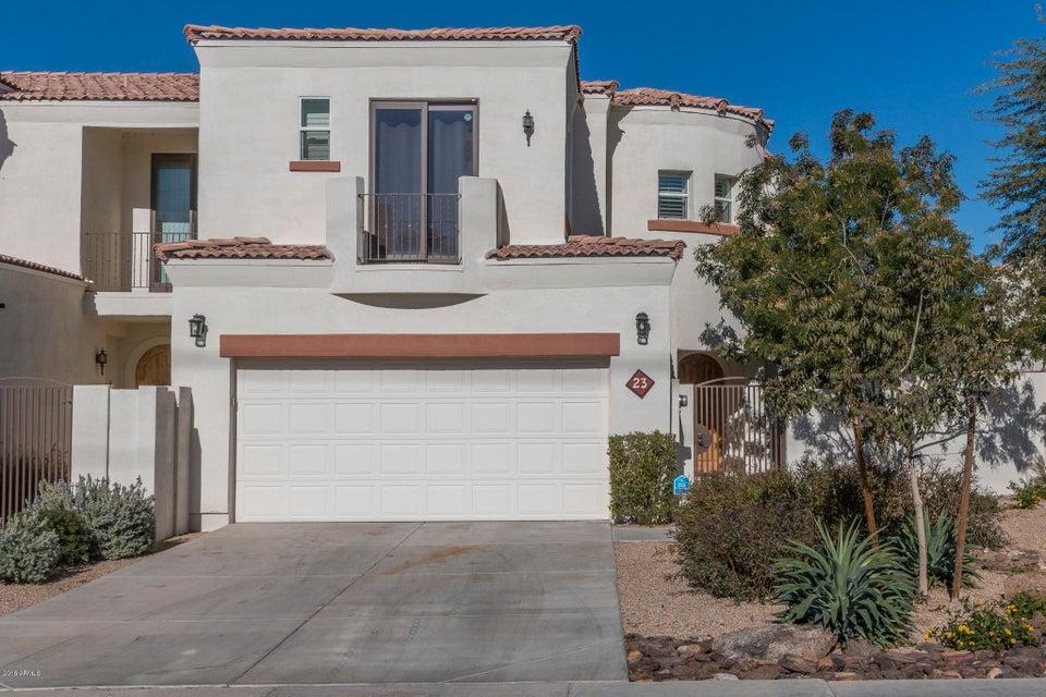 Photo of 1750 E OCOTILLO Road #23, Phoenix, AZ 85016