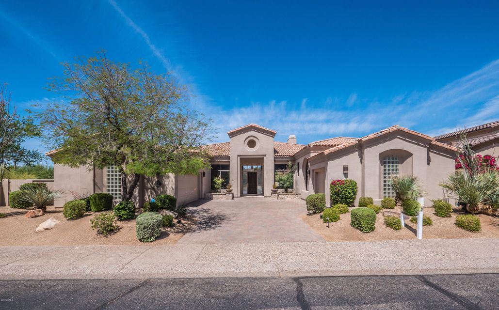 Photo of 20242 N 83RD Place, Scottsdale, AZ 85255