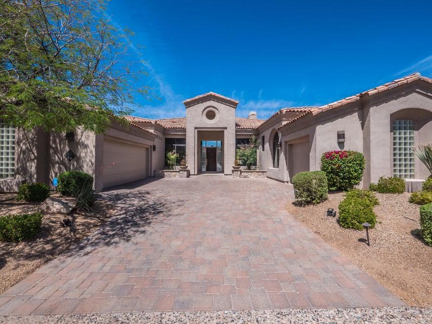Photo of 20242 N 83RD Place, Scottsdale, AZ 85255