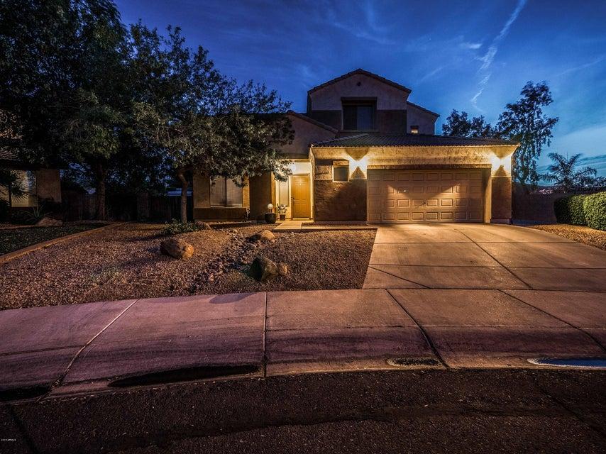 MLS 5769883 1540 N HIBBERT --, Mesa, AZ 85201 Mesa AZ Northwest Mesa