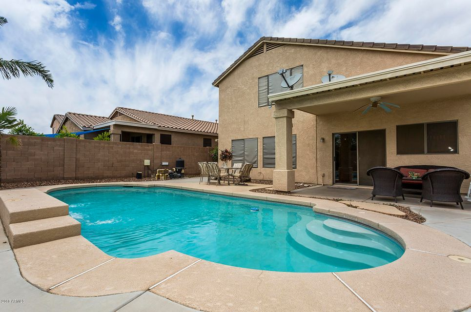 MLS 5769896 9137 W CLARA Lane, Peoria, AZ 85382 Peoria AZ Dove Valley Ranch