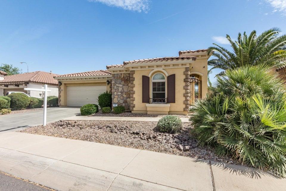 Photo of 2443 E Dogwood Drive, Chandler, AZ 85286