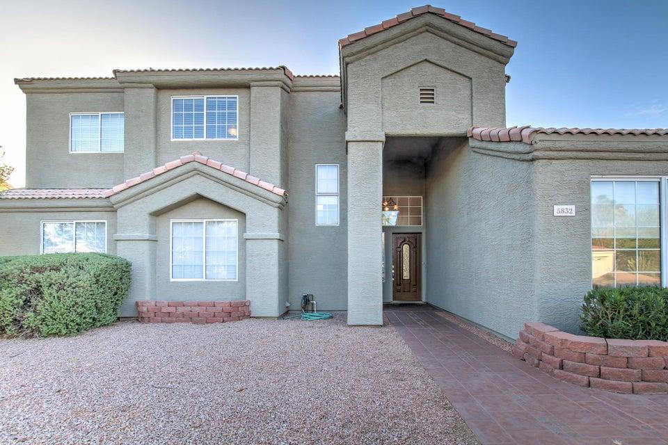 Photo of 5832 E Inglewood Street, Mesa, AZ 85205