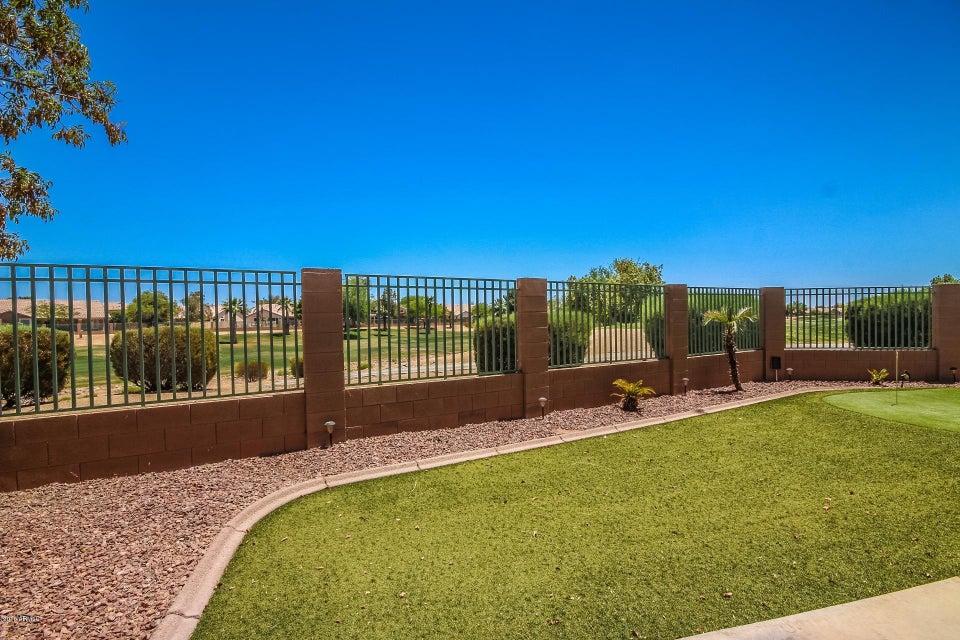 MLS 5770591 2209 N 135TH Drive, Goodyear, AZ Goodyear AZ Golf Golf Course Lot