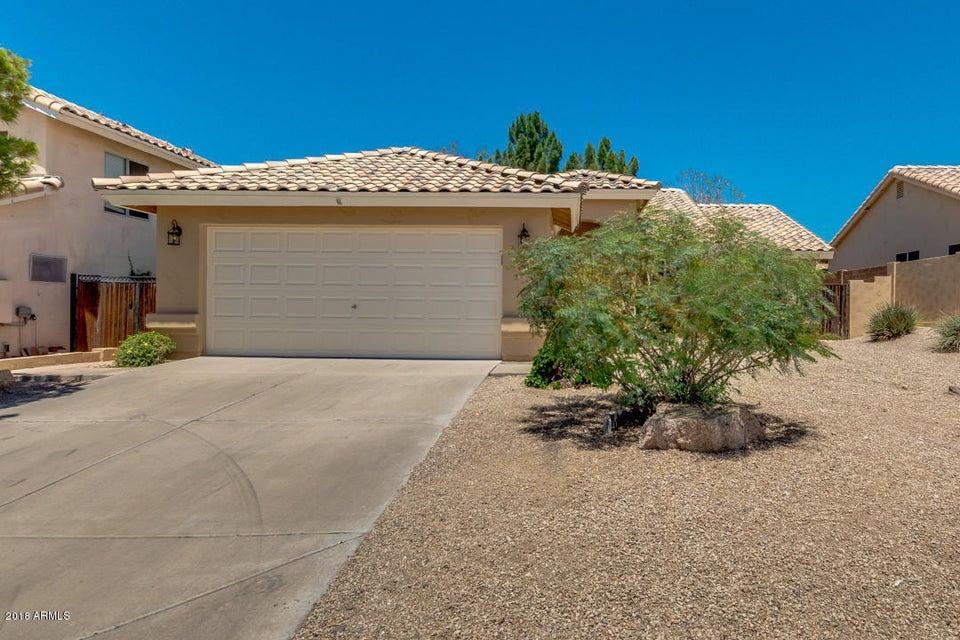 Photo of 6318 E REGINA Street, Mesa, AZ 85215