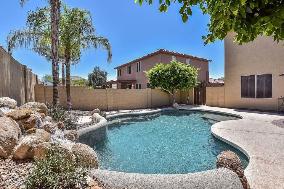 MLS 5770017 26053 N 68TH Drive, Peoria, AZ 85383 Peoria AZ Terramar
