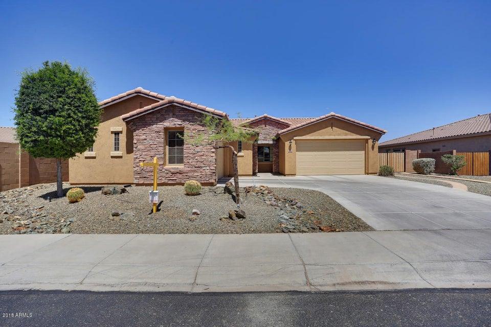 Photo of 30647 N 125th Drive, Peoria, AZ 85383