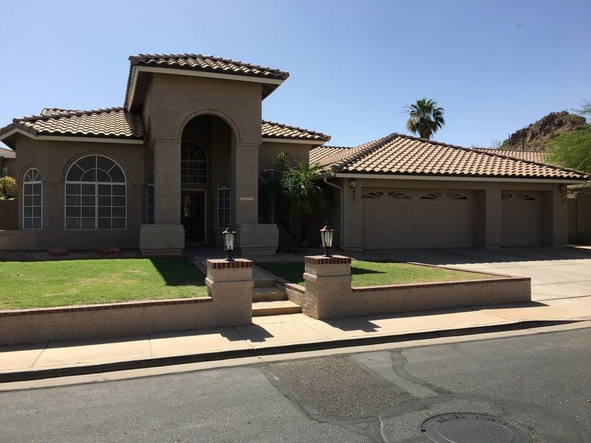 Photo of 4334 N TABOR Street, Mesa, AZ 85215
