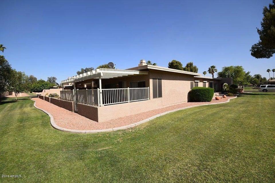 MLS 5771197 9844 E MINNESOTA Avenue, Sun Lakes, AZ 85248 Sun Lakes AZ Cottonwood