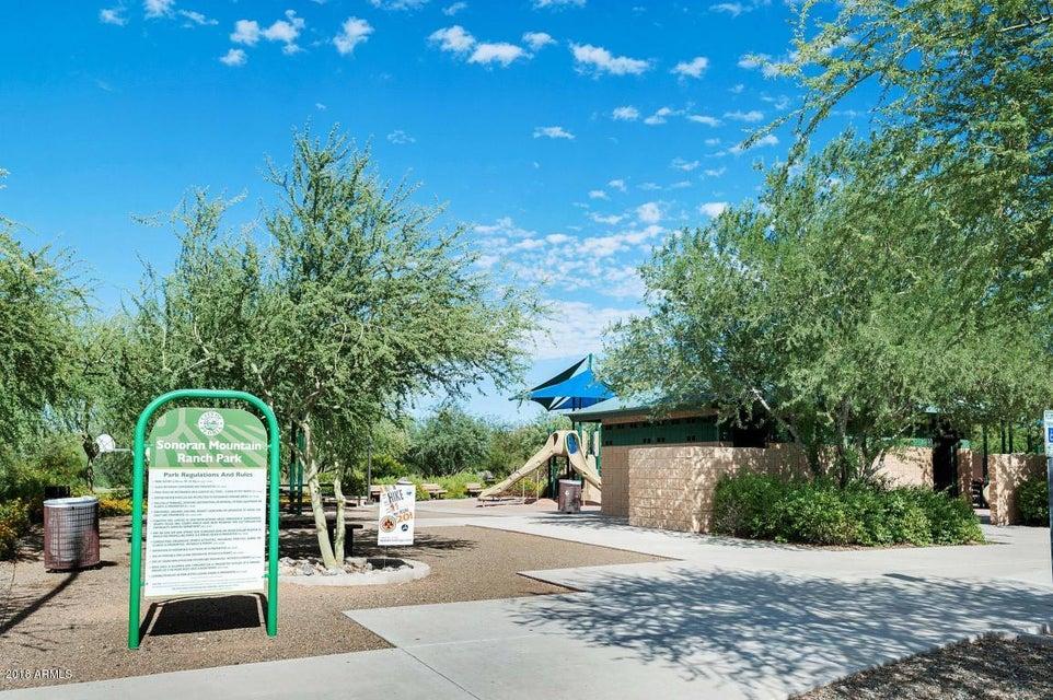 MLS 5764890 28978 N 70TH Drive, Peoria, AZ 85383 Peoria AZ Sonoran Mountain Ranch