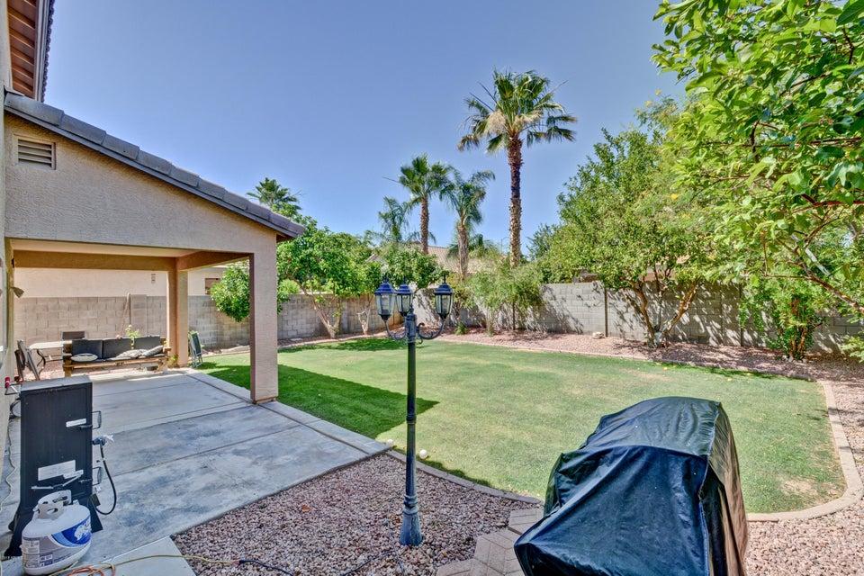 MLS 5770275 8124 W HARMONY Lane, Peoria, AZ 85382 Peoria AZ Fletcher Heights