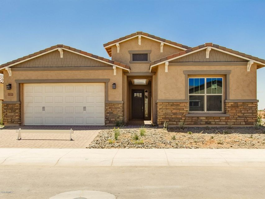 Photo of 5312 S VERDE --, Mesa, AZ 85212
