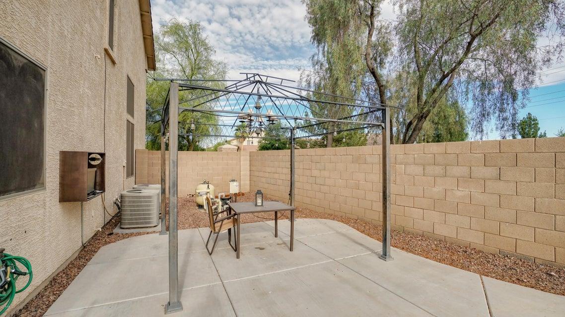 MLS 5770210 12202 N 128TH Drive, El Mirage, AZ 85335 El Mirage AZ Four Bedroom