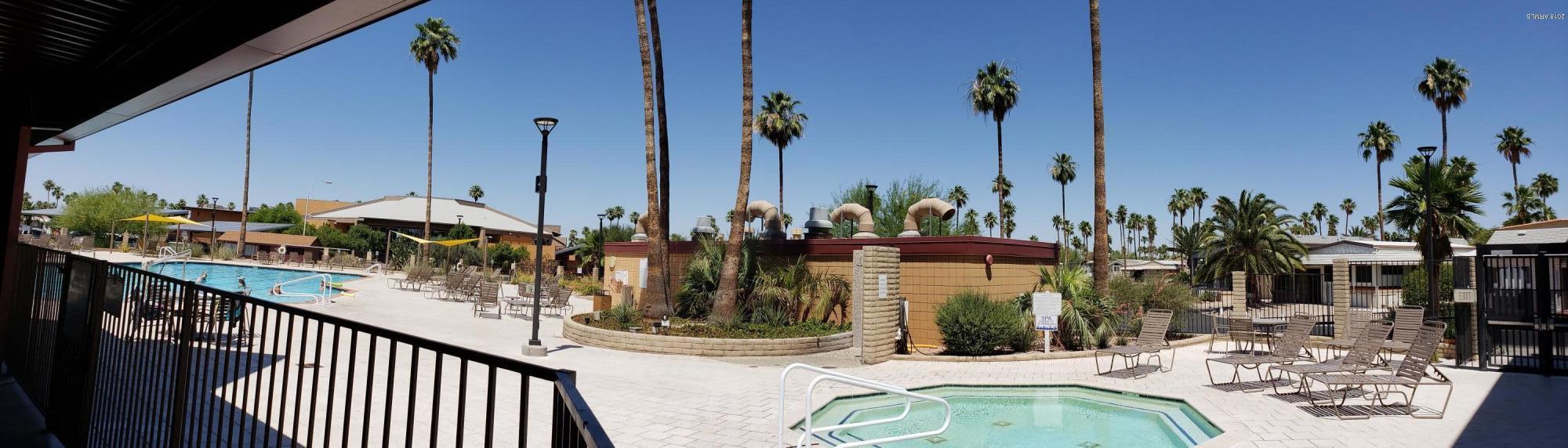 MLS 5770190 504 NAVAJO Road, Mesa, AZ Mesa AZ Private Pool