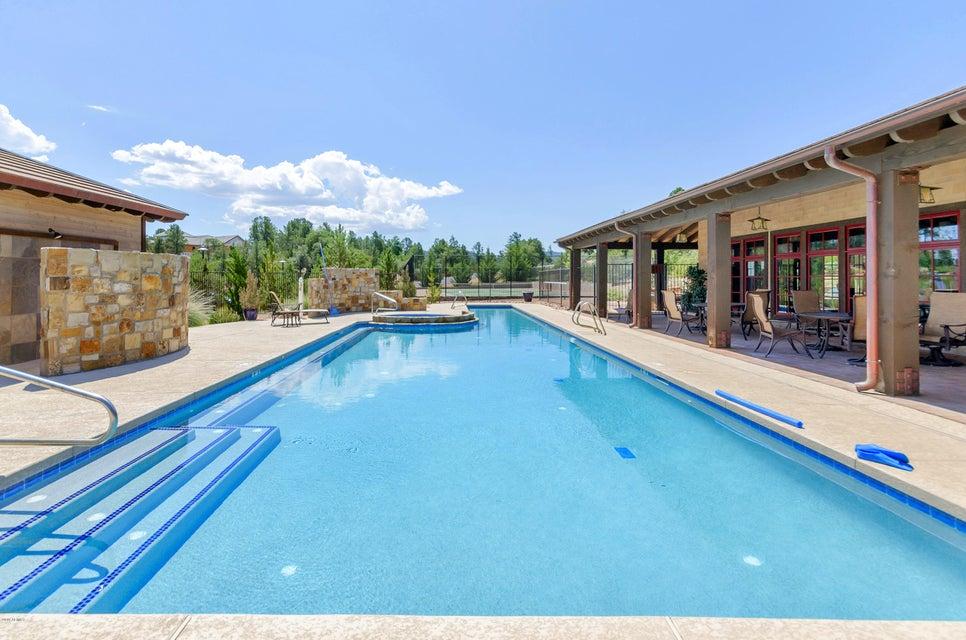 MLS 5770394 2706 S Rim Club Drive, Payson, AZ Payson AZ Luxury