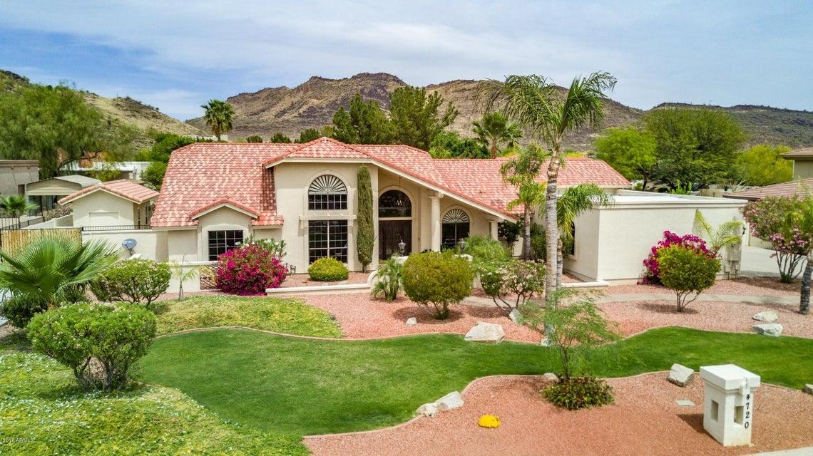 4720 W AVENIDA DEL REY --, Phoenix AZ 85083
