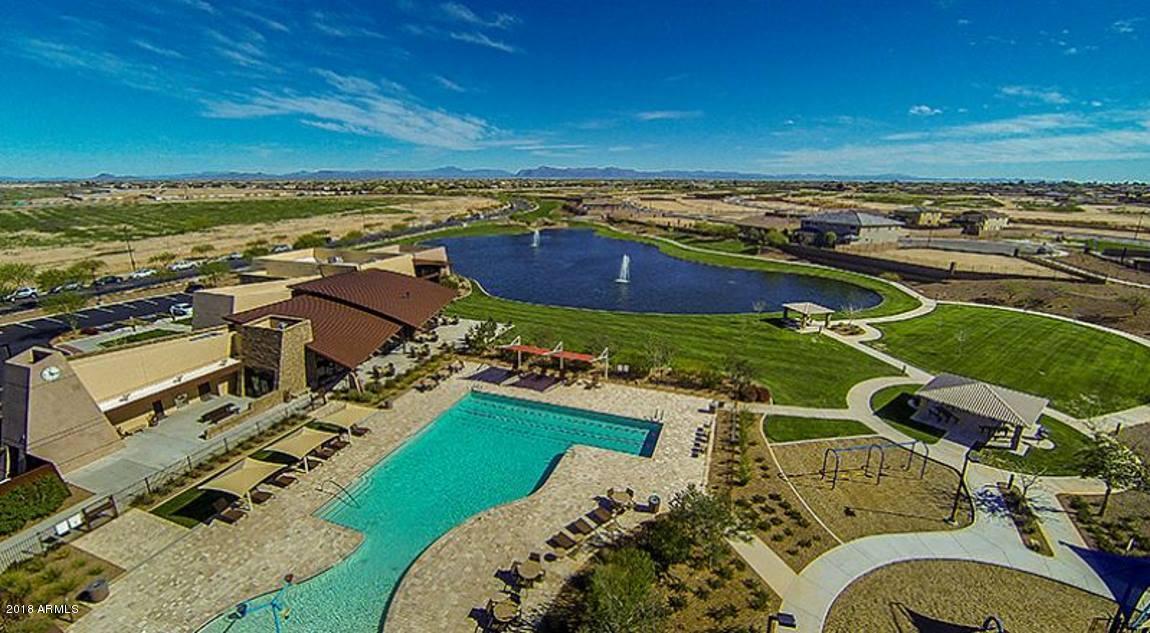 MLS 5770992 2414 E HAZELTINE Way, Gilbert, AZ 85298 Gilbert AZ Adora Trails