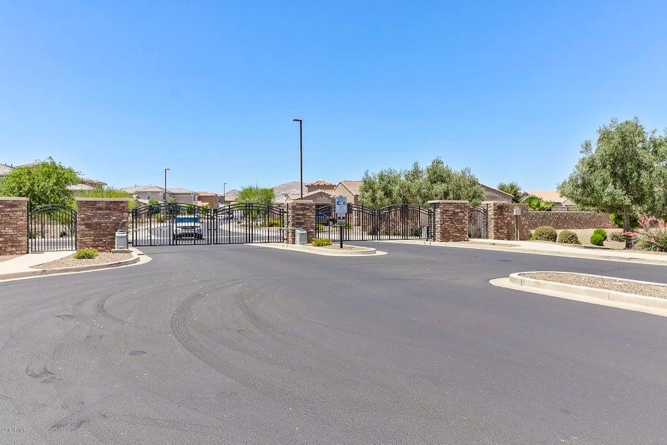 MLS 5770752 18448 W MARSHALL Lane, Surprise, AZ 85388 Surprise AZ Gated
