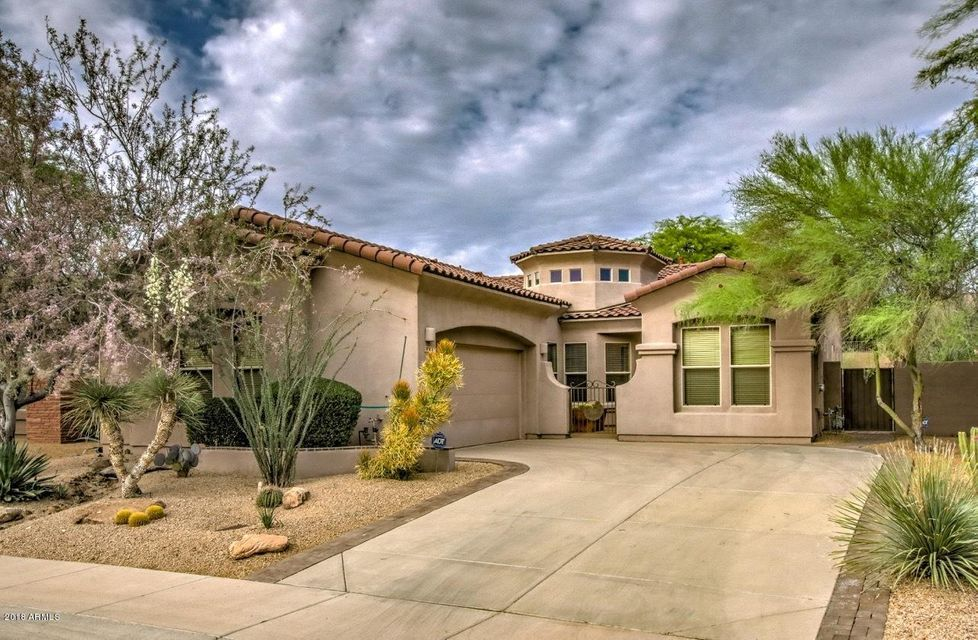 Photo of 7320 E RUSSET SKY Drive, Scottsdale, AZ 85266