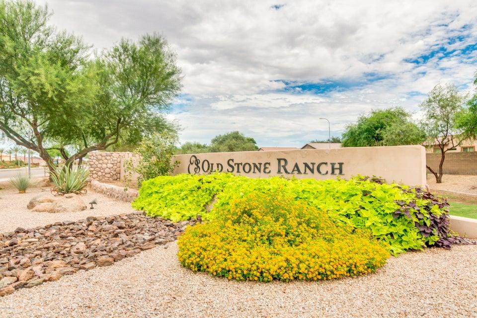 Photo of 3971 E YELLOWSTONE Place, Chandler, AZ 85249