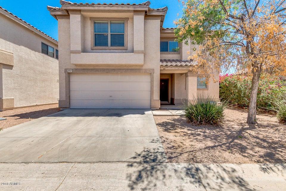 Photo of 3927 S NEBRASKA Street, Chandler, AZ 85248