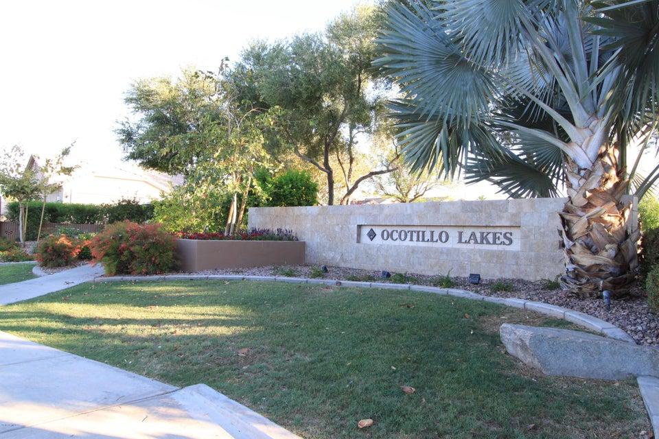 MLS 5770565 1333 W SAN CARLOS Place, Chandler, AZ 85248 Ocotillo Lakes