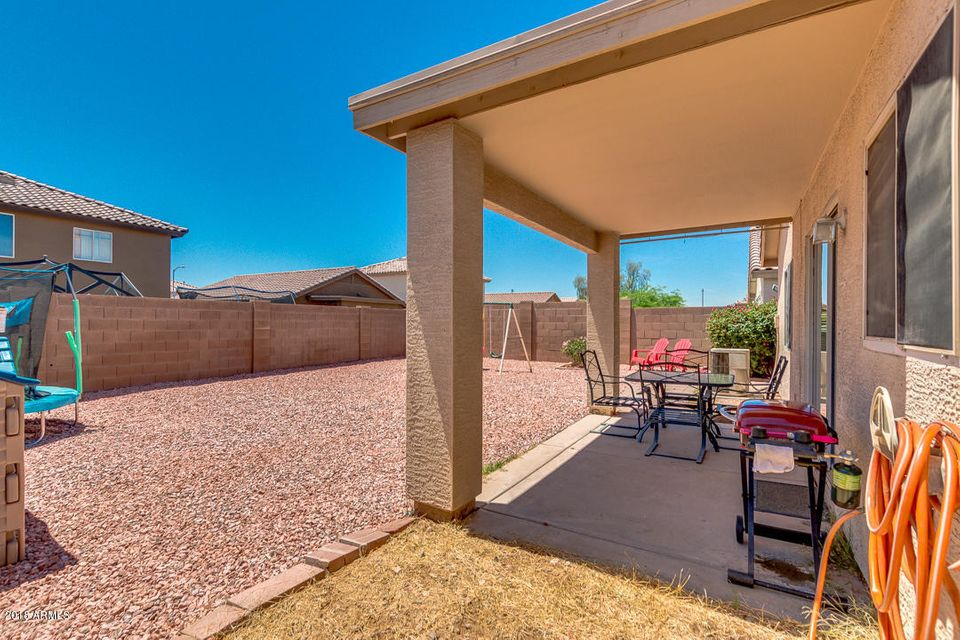MLS 5770423 12227 W Scotts Drive, El Mirage, AZ 85335 El Mirage AZ Eco-Friendly
