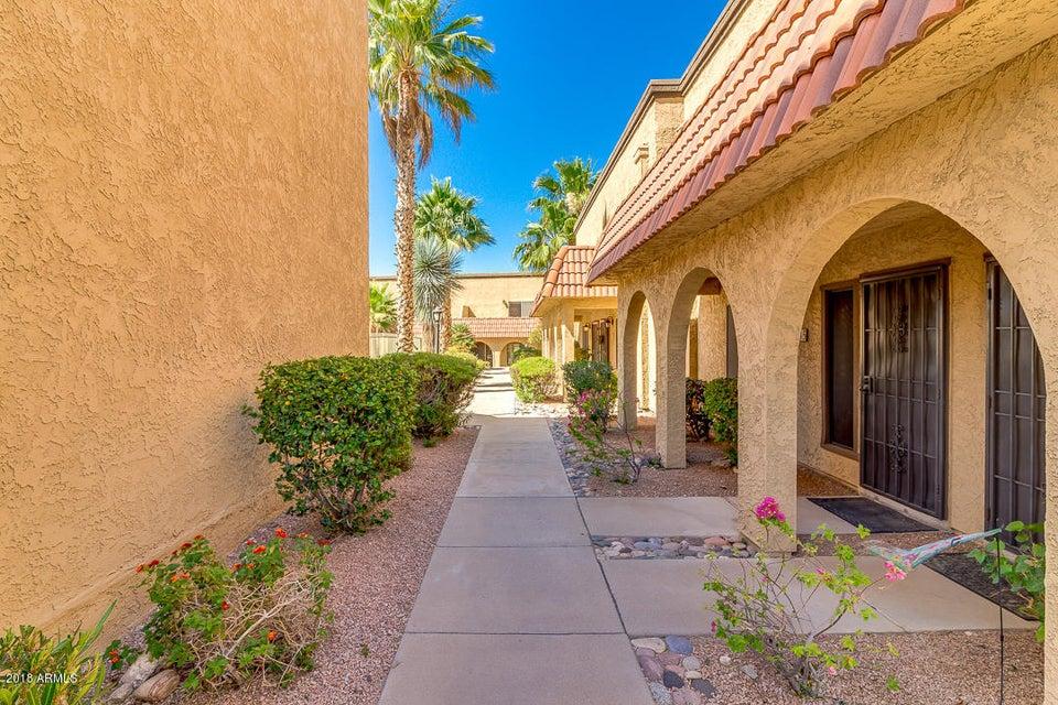 MLS 5770490 16336 E PALISADES Boulevard Unit 17, Fountain Hills, AZ 85268 Fountain Hills AZ Affordable