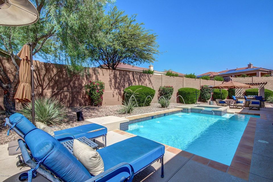 MLS 5770462 41508 N WHISTLING STRAIT Drive, Anthem, AZ 85086 Anthem AZ 5 or More Bedroom
