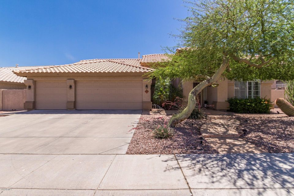 Photo of 4439 E DESERT WILLOW Road, Phoenix, AZ 85044
