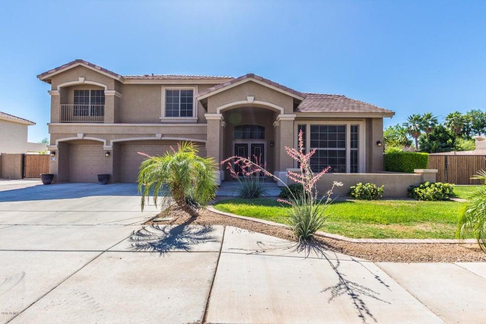 Photo of 5520 N 131ST Drive, Litchfield Park, AZ 85340