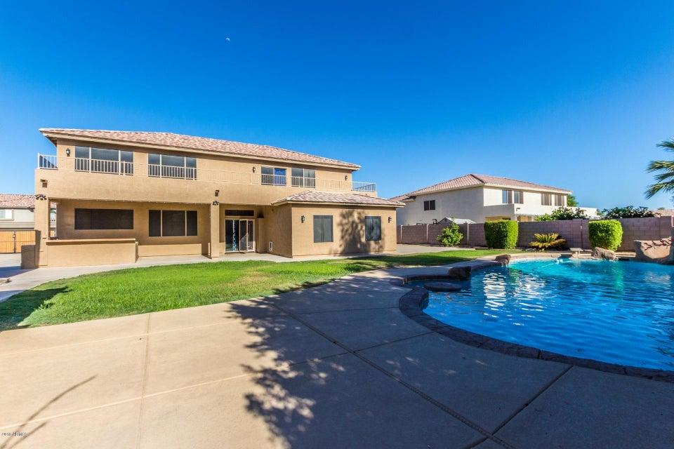 MLS 5770982 5520 N 131ST Drive, Litchfield Park, AZ 85340 Litchfield Park AZ 5 or More Bedroom