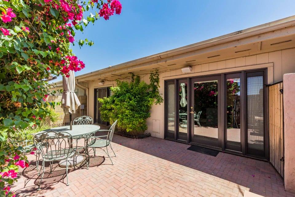 MLS 5771770 5113 N 81ST Street, Scottsdale, AZ 85250 Scottsdale AZ Chateau de Vie