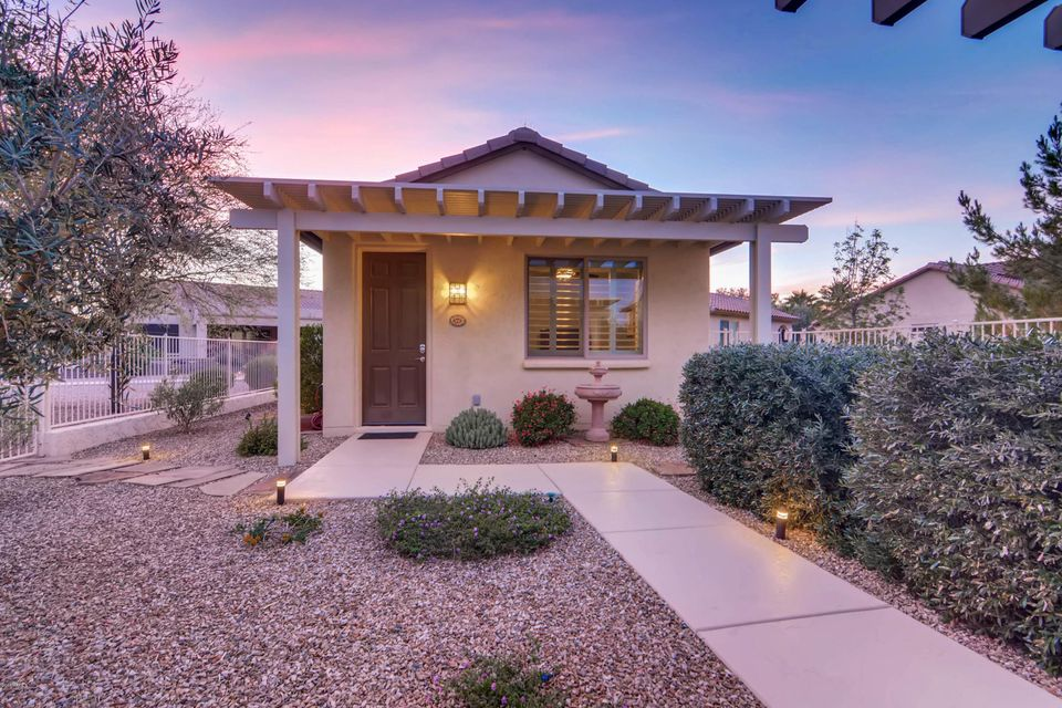 MLS 5771143 16487 W WILSHIRE Drive, Goodyear, AZ 85395 Goodyear AZ Gated