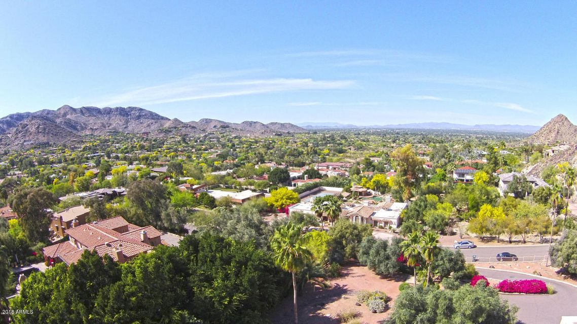Property for sale at 5301 E Paradise Canyon Road, Paradise Valley,  Arizona 85253